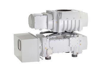 Oerlikon Leybold Vacuum Pumps Dry Electrodes in Li-Battery Manufacturing