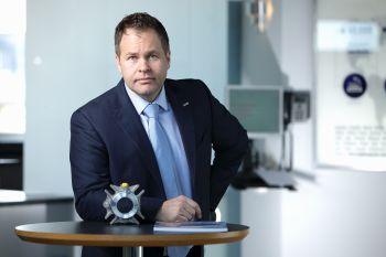 Dr. Andreas Raps übernimmt den Vorsitz in der Geschäftsführung von EagleBurgmann Germany