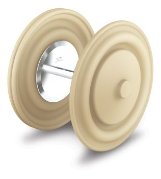 Wilden Releases Pure-Fuse Diaphragms for Hygienic Applications