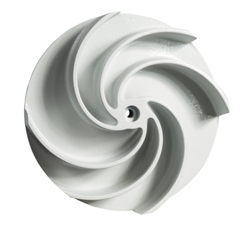 New KSB Impeller Combines Reliability and Efficiency