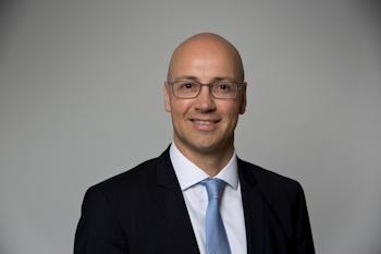 Andreas Müller zum neuen CFO von Georg Fischer ernannt