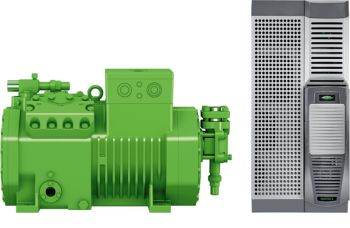 Flexible Energy Savings with Frequency Inverters by Bitzer