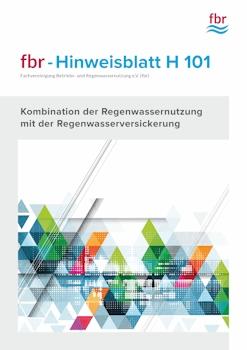 Neuerscheinung fbr-Hinweisblatt H 101