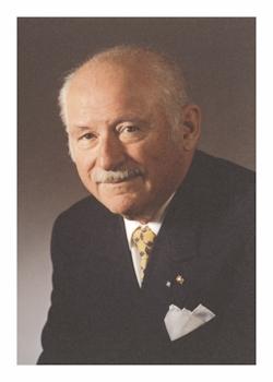 Prof. Dr. h.c. Viktor Dulger im Alter von 80 Jahren gestorben