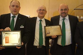 """Bitzer gewinnt Acrex Award für """"Green Products"""""""