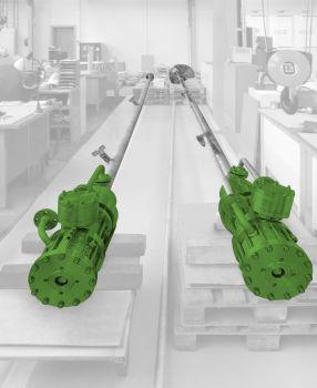 Hermetic Pumpen: Die Technik der Spaltrohrmotorpumpe bietet viele Vorteile