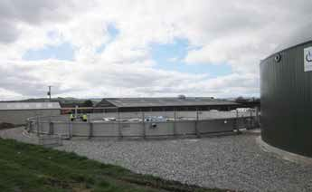Weltec Biopower UK Reports Two New Contracts