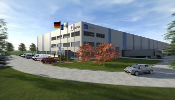 Neuer Standort für Ebara Pumps Europe in Deutschland