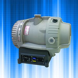 Edwards stellt ein neues Modell der trockenlaufenden Scroll-Pumpe der XDS-Baureihe vor