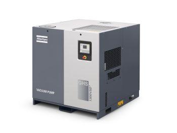 Atlas Copco Extends its Range of GHS VSD+ Vacuum Pumps to 1900 m³/h