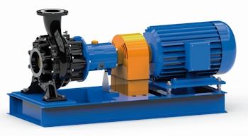Herborner Pumpentechnik entwickelt modulares Baukastensystem für Pumpen konsequent weiter