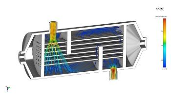 Ansys 17.1 – Fokus auf Systemsimulation und Multiphysics-Anwendungen