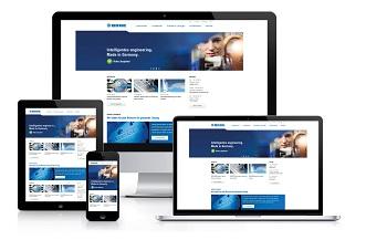 Frisch, modern, premium: Boge launcht neue Website