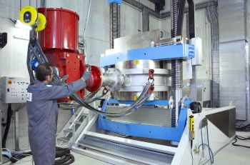 KSB Inaugurated New French Production Facility