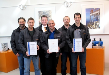 Lewa Has Completed the Triple Certification Through the EMAS Registration