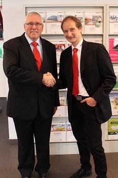 Vogelsang Acquires Machinery Dealer Bos Benelux B.V.