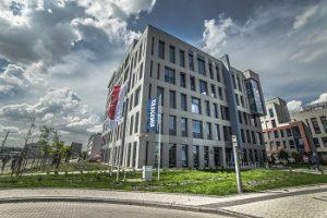 Yaskawa eröffnet Niederlassung im polnischen Wroclaw (Breslau)