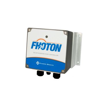 Franklin Electric's Innovative Fhoton SolarPAK System Provides Modular, Cost-Effective Solar Water Pumping