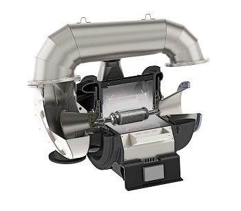 Yaskawa: Turbo-Motoren von The Switch werden zum Industriestandard