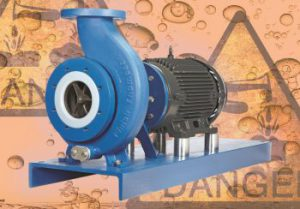 Leak-Free, Mag-Drive Pump Range Available from Micheal Smith Engineers Features New Models