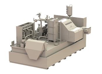 Rückspülbare Feinstfilteranlagen ersetzen Anschwemmfilter beim Schleifen von Hartmetall-, HSS- und Gusswerkstoffen