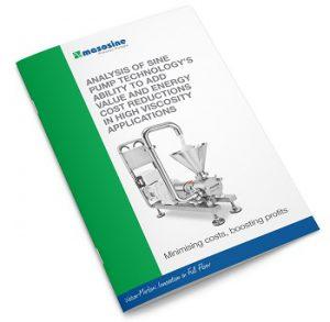 Whitepaper zeigt die Vorteile von Sinuspumpen für Anlagen in Prozessindustrie und Anlagenbau