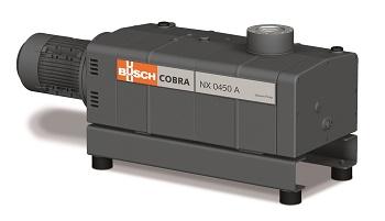 Neue Schrauben-Vakuumpumpe Cobra NX