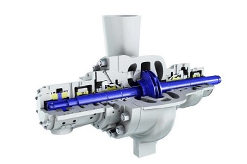 Sulzer to Supply Feedwater Pumps for Nuclear Reactor in China