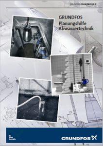 Grundfos Planungshilfe Abwassertechnik