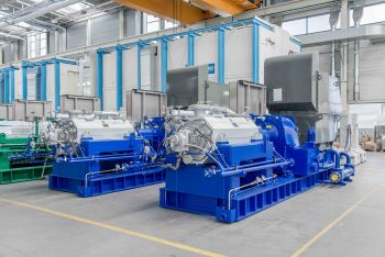 KSB Pumps for Brazilian Cellulose Production