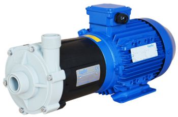 Tapflo Introduces Two Biggest Centrifugal Magnetic Drive Pumps
