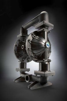 Air-Operated Double Diaphragm pumps introduced by Michael Smith Engineers