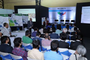 IFAT India 2016 Expands its Supporting Program