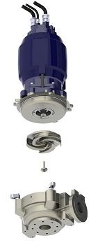 PX-Serie von SPT-Pumpen ist nun auch in Edelstahl und Dublex lieferbar.