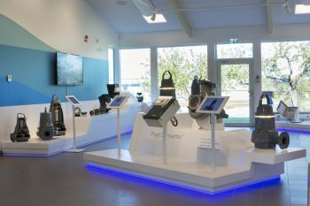 Xylem to Open New Visitor Center in Sweden