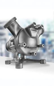 Watson-Marlow Fluid Technology Group präsentiert neue Sinuspumpe Certa