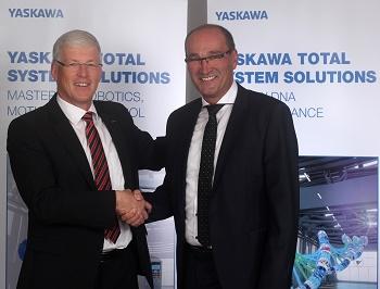 Wechsel im Management der Yaskawa Europe: Neuer Leiter der Drives & Motion Division ernannt