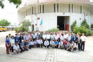 Ebara Holds Seminars for Flood Control Pumps in Thailand