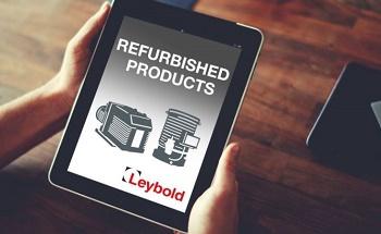 Neuer E-Shop von Leybold weltweit online