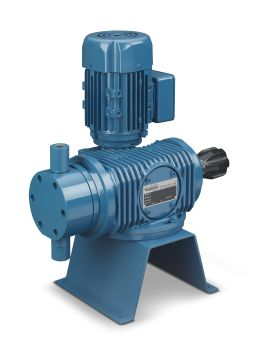 Neptune Launches New Series MP7000 Mechanically Actuated Diaphragm Metering Pump