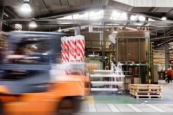 Parocs Kunden profitieren von erweiterter Produktion in Trzemeszno (Polen)
