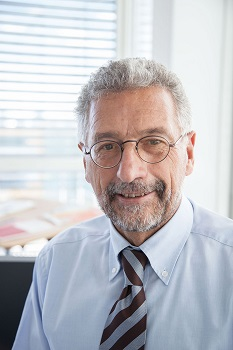 Karl-Walter Schuster neuer Präsident der GCP Europe