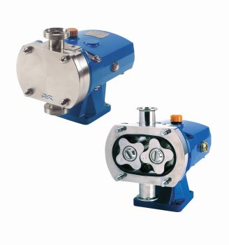 Energy Efficient Pumping and Gentle Handling of Sensitive Process Fluids with Rotary Lobe Pumps by Alfa Laval