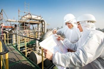 Industrielle Prozessanlagen: Mit alternativen Analyse- und Prüfverfahren unnötige Stillstandszeiten vermeiden