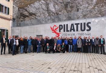 3. Fachsymposium für Wasser und Abwasser auf dem Pilatus