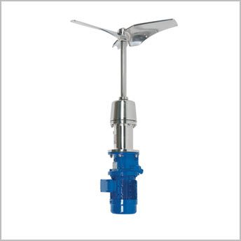 Up to 80 % Energy Savings with Agitators from Alfa Laval