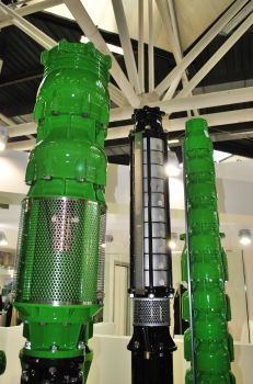 Rovatti Pompe Reveals New and Effective High Efficiency Pumping Solutions for Deep Installations