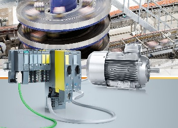 Effective Protection for Electric Motors and Loads by Siemens