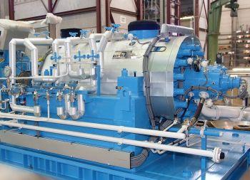 KSB Pumps for Vietnam