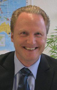André Vennemann leitet Grundfos Industrievertrieb D-A